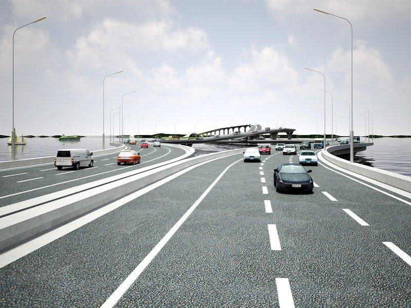 [组图] 错落之美 从新津景观桥到港珠澳大桥(24P) - 路人@行者 - 路人@行者